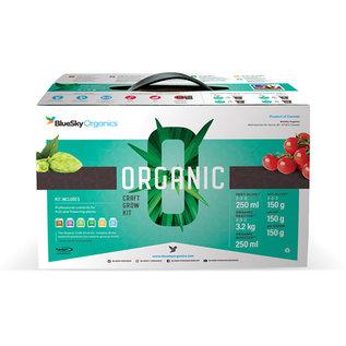 BlueSky Organics BLUESKY ORGANIC CANNABIS KIT