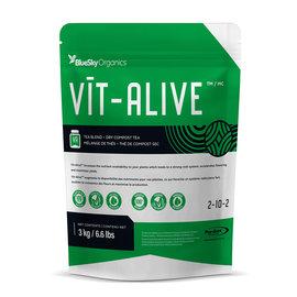 BlueSky Organics BLUESKY VIT ALIVE 1.5 KG
