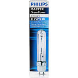 PHILIPS PHILIPS 315W 3200K T12 ELITE AGRO CMH BLOOM LAMP BULB