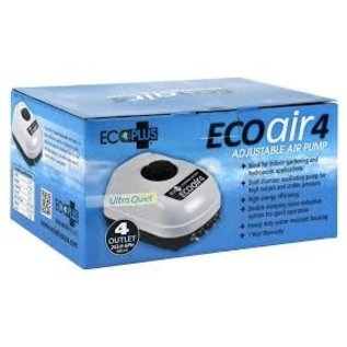 ECO PLUS ECO PLUS ECO AIR-4