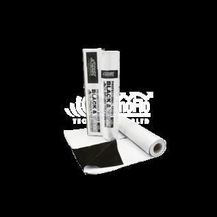 Thermoflo THERMOFLO BLACK & WHITE POLY 10' x 50'