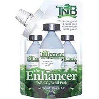 TNB TNB ENHANCER CO2 REFILL BAG