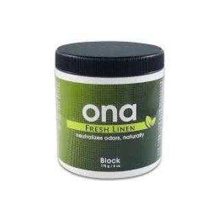 ONA ONA FRESH LINEN BLOCK 170 GRAM