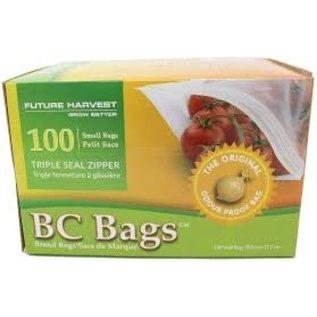 Future Harvest BC BAG SMALL 100 PK