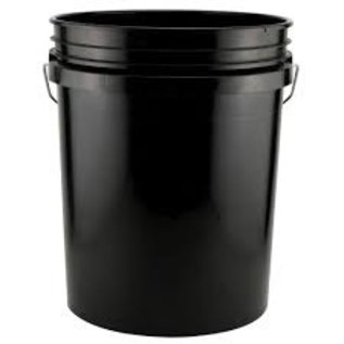 BUCKET BLACK 5GAL