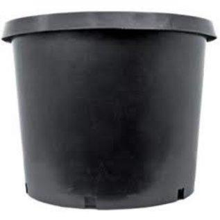 NURSERY POT BLACK 15GAL
