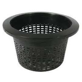 Hydrofarm TOP HAT BUCKET LID 10""
