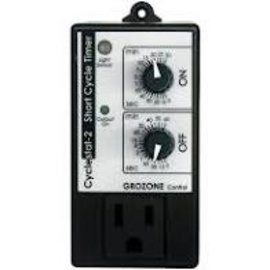 Grozone GROZONE SHORT PERIOD CYCLESTAT WITH PHOTOCELL