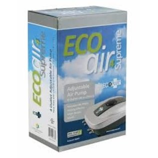 ECO PLUS ECOPLUS SUPREME AIR 4 OUTLET