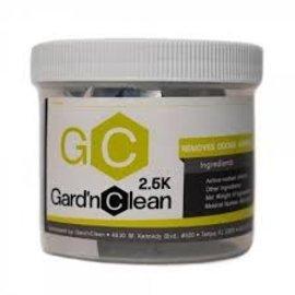 GARD'N CLEAN GARD'N CLEAN 2.5K FAST RELEASE