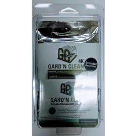 GARD'N CLEAN GARD'N CLEAN 4K EXTENDED RELEASE