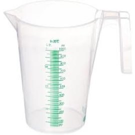 Hydrofarm MEASURING CUP 3000ML (3 LITRE)