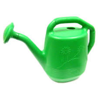 WATERING CAN 9L GREEN