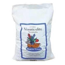 DUTCH TREAT VERMICULITE 10L