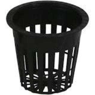 """2"""" Baskets Net Pot Mesh"""