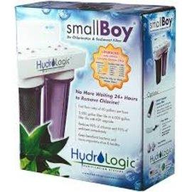 Hydrologic HYDROLOGIC KDF85 STEALTH/SMALL BOY CARBON FILTER