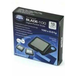 AMW AMW BLADE-100 POCKET SCALE 100x0.1G