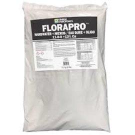 General Hydroponics GH FLORAPRO MICRO [14-0-0+17%CA] 25LB