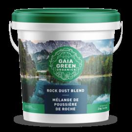Gaia Green GAIA GREEN ROCK DUST BLEND 2KG
