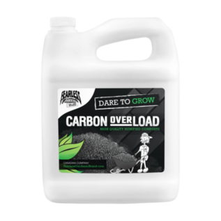 Fearless Gardener FEARLESS CARBON OVERLOAD