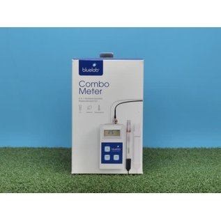 Blue Lab BLUELAB COMBO METER BATTERY OPERATED