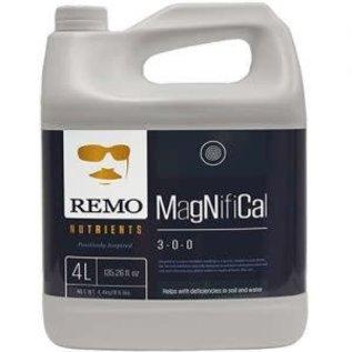 REMO REMO MAGNIFICAL [3-0-0]