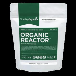 BlueSky Organics BLUESKY ORGANIC REACTOR 3.2kg