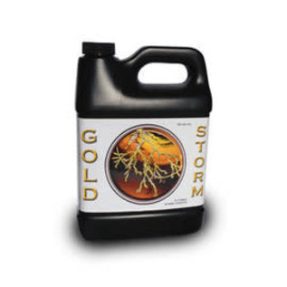 High Output Garden / Innovating Plant Products IPP GOLD STORM FULVIC ACID [0-0.4-0.1]