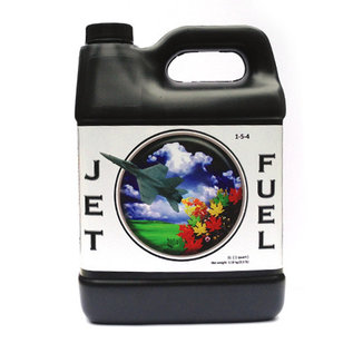 High Output Garden / Innovating Plant Products IPP JET FUEL [1-5-4]
