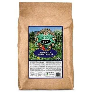 Gaia Green GAIA GREEN INSECT FRASS 10 KG
