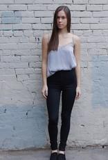 VIBRANT M.I.U. High rise, skinny jeans