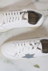 HUSH Low top sneakers w/ star