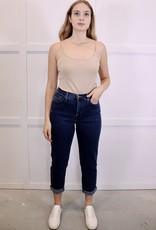 HUSH Classic mom jeans