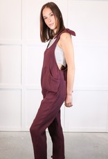 HUSH Overall jumpsuit