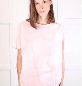 HUSH Cotton tie dye shirt