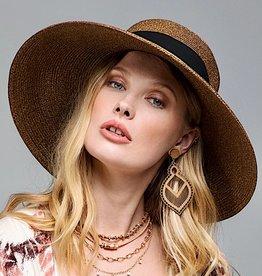 HUSH Vintage inspired sun hat