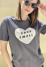 HUSH Shop small graphic tee