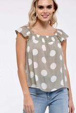 HUSH AUBREY blouse