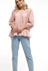HUSH BROOKLYN blouse