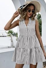 HUSH DAKOTA dress