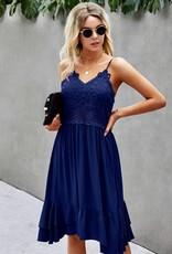 HUSH DELILAH dress