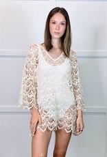 HUSH BELLA mini dress