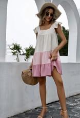HUSH DEMI dress