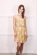 HUSH BROOKLYNN dress