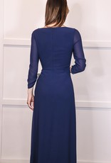 HUSH CATHERINE maxi dress