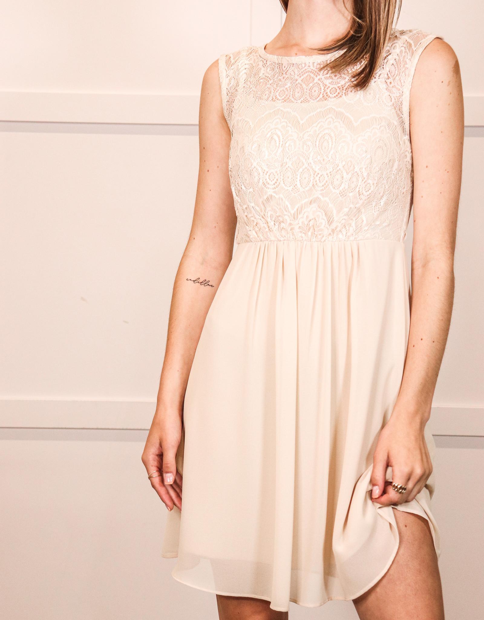 HUSH CATALINA dress