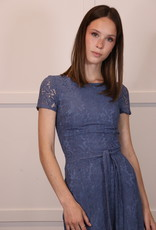 HUSH CAROLINE maxi dress
