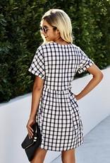 HUSH DANIELA dress