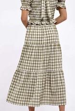 HUSH EMMA maxi skirt