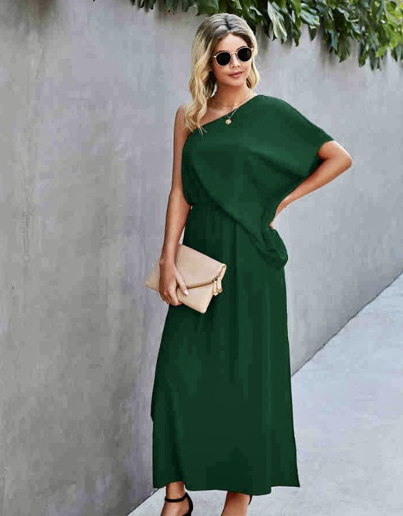 HUSH DALIAH maxi dress